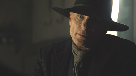 It's All for William - Westworld Season 2 Episode 2