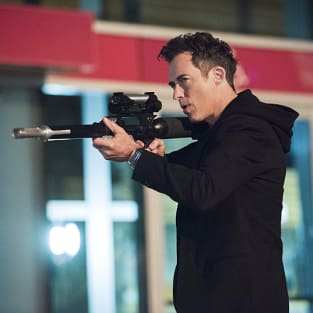 Harrison Wells (Earth 2)