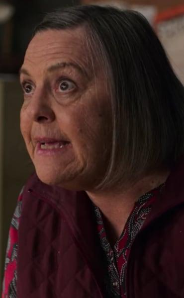 Connie Pleads - Virgin River Season 2 Episode 7
