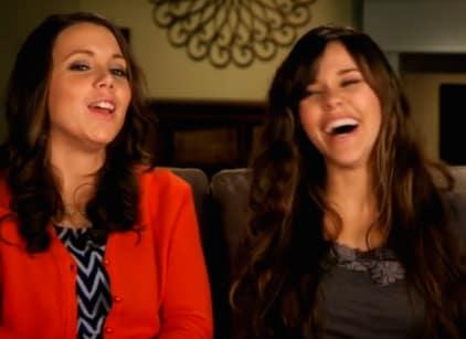 Watch Jill & Jessa Counting On Season 2 Episode 6 Online