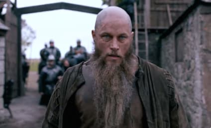 Vikings Season 4 Episode 14 Review: In the Uncertain Hour Before the Morning