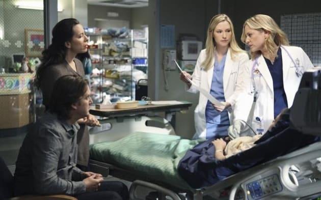 Surgical Scene