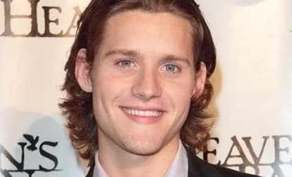 Luke Kleintank to Guest Star on Pretty Little Liars
