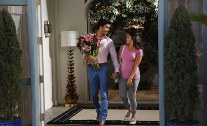 Jane the Virgin Season 1 Episode 17 Review: Chapter Seventeen