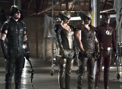 Watch Arrow Season 4 Episode 8 Online