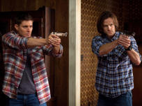 Supernatural Season 8 Episode 13