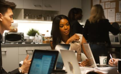 Watch Being Mary Jane Online: Season 3 Episode 9
