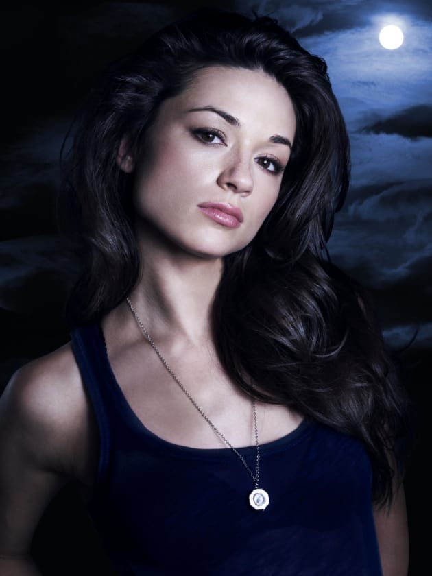 Allison Argent Quotes - TV Fanatic