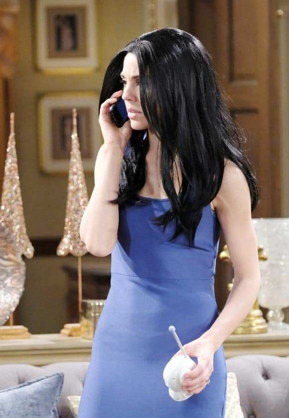 Abigail's Subterfuge Continues - Days of Our Lives