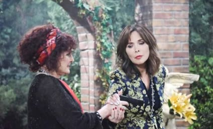 Days of Our Lives Review: Some Life Left In the Old Girl