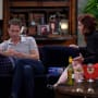 Keeping Secrets - Will & Grace