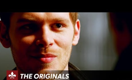"""The Originals Promo - """"The Devil is Damned"""""""