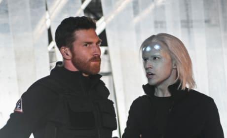 You'll Regret This - Supergirl Season 4 Episode 21