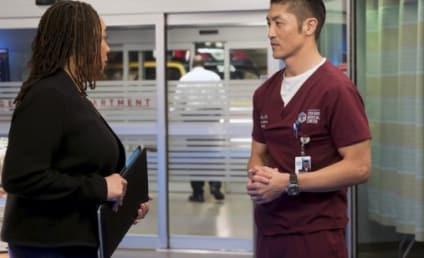 Watch Chicago Med Online: Season 2 Episode 7