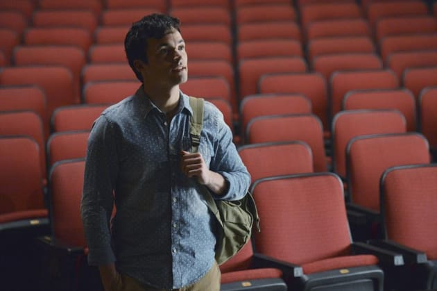 Ezra Looks at Alison