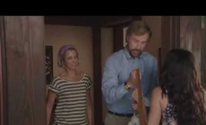 A Deadly Adoption Trailer: Will Farrell & Kristen Wiig Fight For the Perfect Family