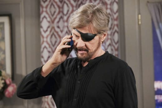 Kayla Wants Answers - Days of Our Lives