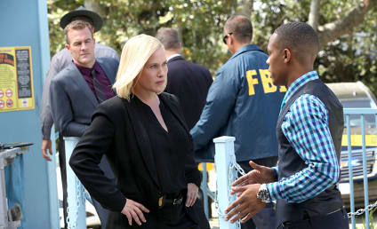 CSI Cyber Season 1 Episode 2 Review: CRASH