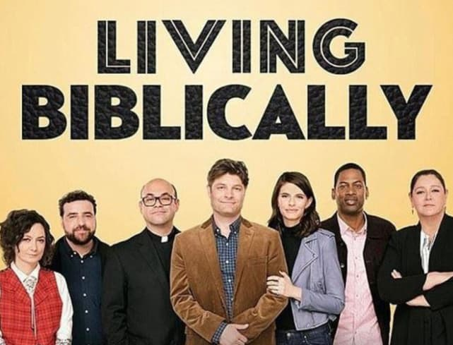 Living Biblically - CBS