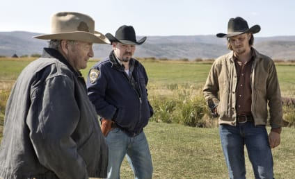 Yellowstone Season 2 Episode 4 Review: Only Devils Left