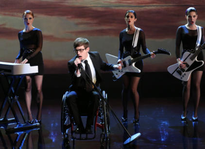 Watch Glee Season 5 Episode 16 Online