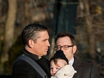 Person of Interest Season 1 Episode 17