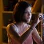 Checking The Film - Pretty Little Liars Season 6 Episode 5