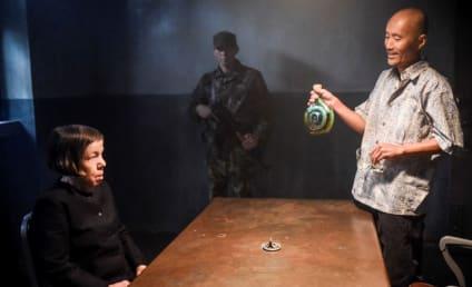NCIS: Los Angeles Season 9 Episode 14 Review: Goodbye Vietnam