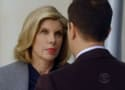 The Good Wife Review: Welcome to Bizarro World