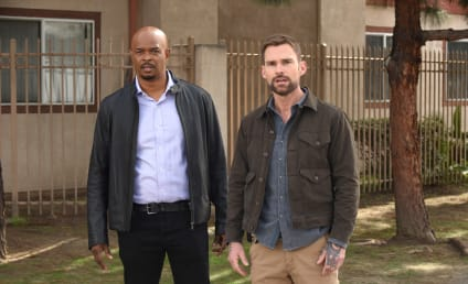 Watch Lethal Weapon Online: Season 3 Episode 14