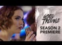 Good Trouble Season 2 Trailer: The Coterie Crew is Back, Y'all!!