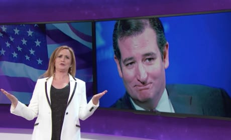 Full Frontal with Samantha Bee: 11 Best Moments So Far