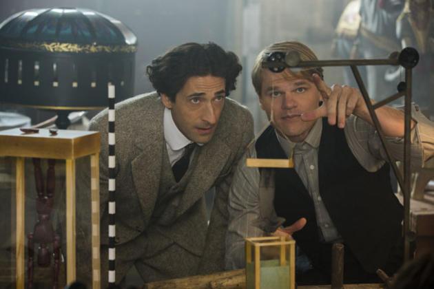 Houdini and Jim