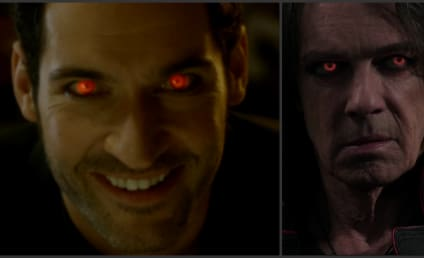 Supernatural vs. Lucifer: A Satanic Showdown!