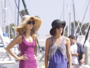 Boating Babes