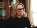 A New Crisis - Madam Secretary