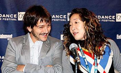 Sandra Oh Highlights Sundance Film Festival