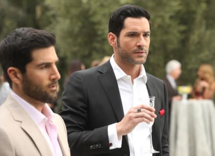 Watch Lucifer Season 3 Episode 24 Online