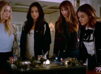 Watch Pretty Little Liars Season 7 Episode 14 Online