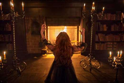 Magic Magnified - Salem Season 3 Episode 10