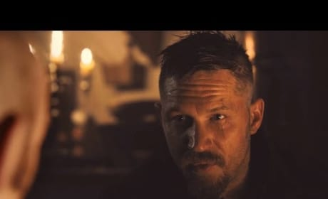 Tom Hardy is Coming to FX on Taboo - Watch the First Trailer!