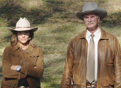 Watch Killer Women Season 1 Episode 6 Online