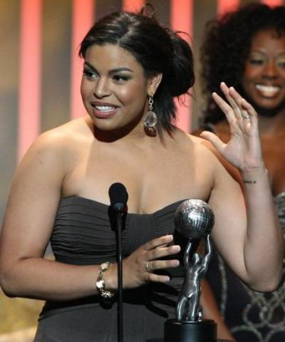NAACP Winner