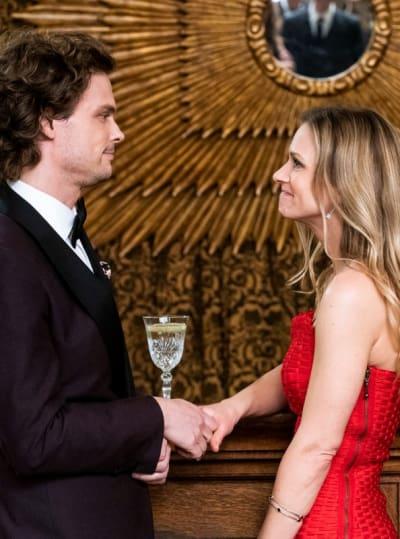 Conversation Among Friends - Criminal Minds Season 14 Episode 15