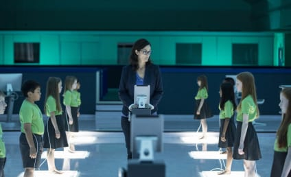 Humans Season 2 Episode 6 Review: Secrets Revealed