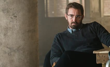 "Lee Pace Reveals the Meaning of Halt and Catch Fire Season 4: ""It's Love"""