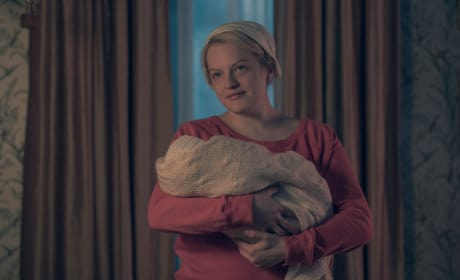 A Family - The Handmaid's Tale Season 2 Episode 13
