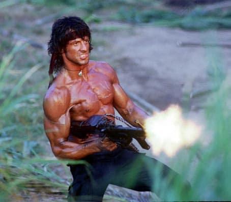 Rambo Pic