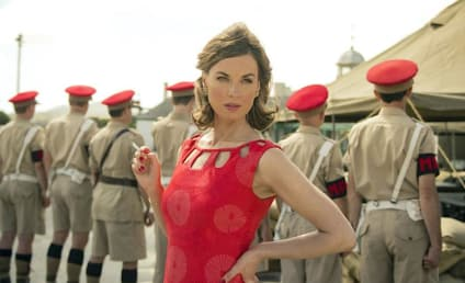 The Last Post Review: Keeping an Eye on The Crown's Colonial Subjects