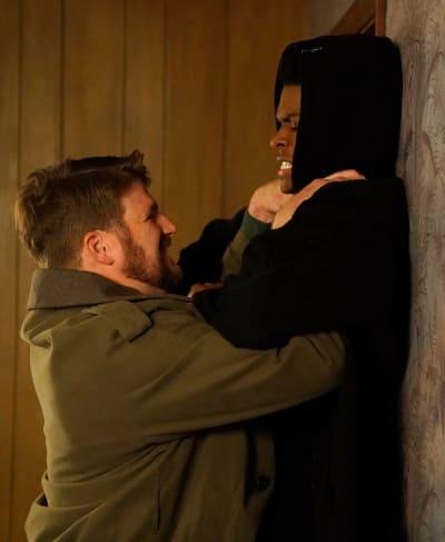 Grapple - Cloak and Dagger Season 2 Episode 8